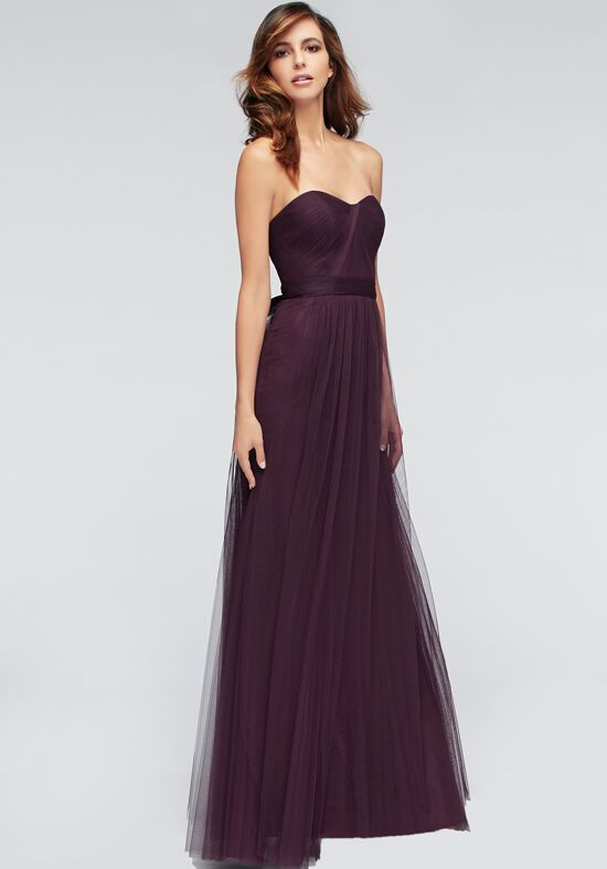 Watters Maids Heath 1307 Strapless Bridesmaid Dress