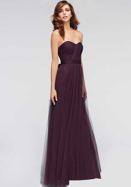 Watters Maids Heath 1307 Bridesmaid Dress photo