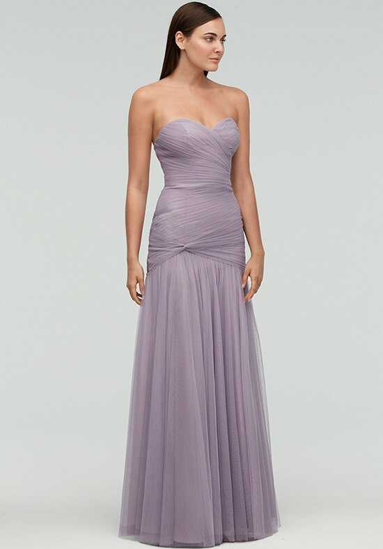 Watters Maids Pamela 9360 Sweetheart Bridesmaid Dress