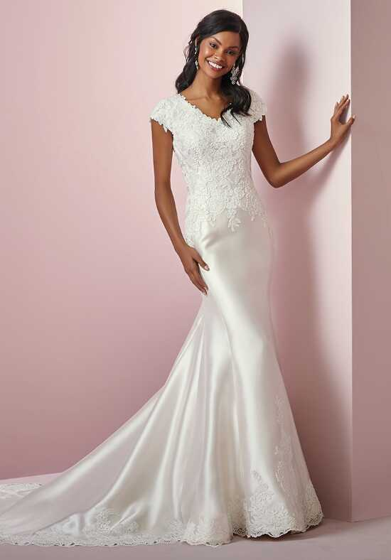 Rebecca Ingram Laynie Anne Wedding Dress