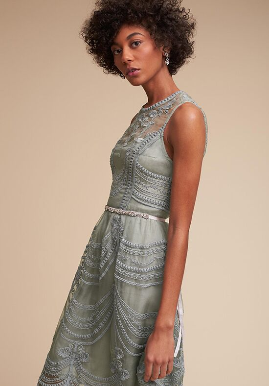 BHLDN (Bridesmaids) Anessa Illusion Bridesmaid Dress