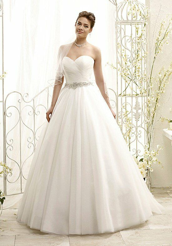 Eddy K 77966 Wedding Dress