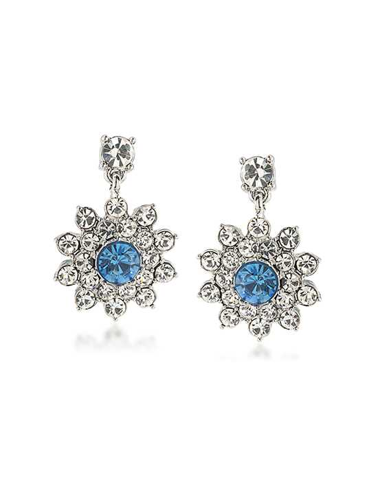 Carolee Jewelry CLP00616S450 Wedding Earring photo