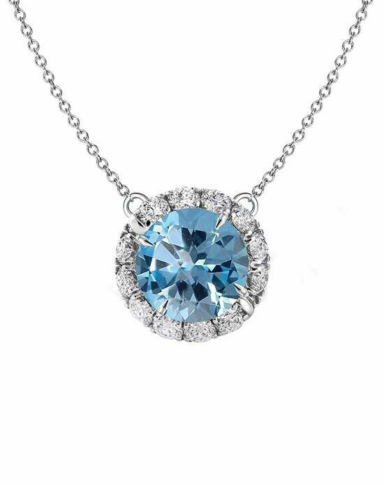 Danhov Fine Jewelry Abbraccio Fine Jewelry-AP100-BT Wedding Necklace photo