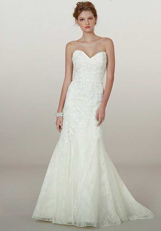 LIANCARLO 5868 Mermaid Wedding Dress