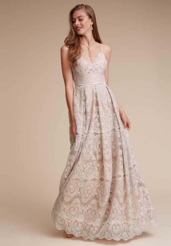 BHLDN Helena A-Line Wedding Dress