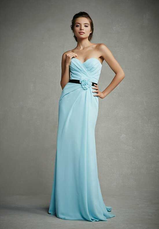 Love G5 Blue Mother Of The Bride Dress