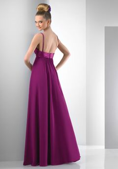 Bari Jay Bridesmaids 110 V-Neck Bridesmaid Dress