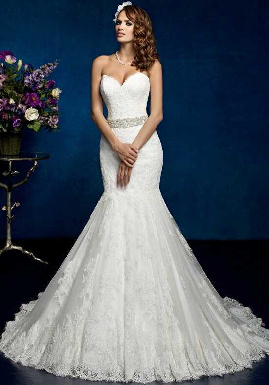 KITTYCHEN VIENNA, K1307 Mermaid Wedding Dress