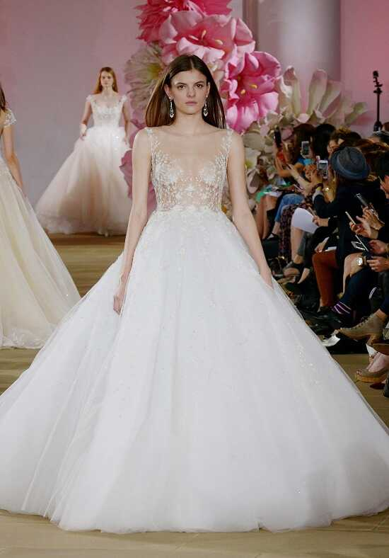 Ines Di Santo Splendor Ball Gown Wedding Dress