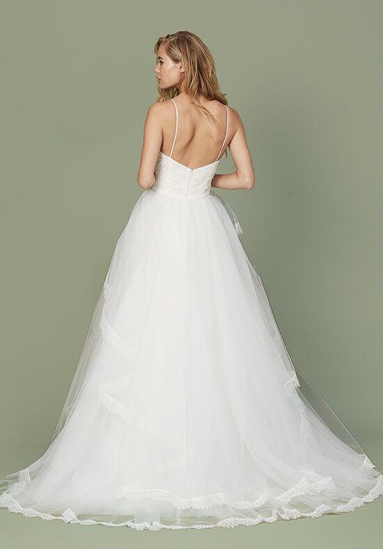 Christos Bea Wedding Dress - The Knot