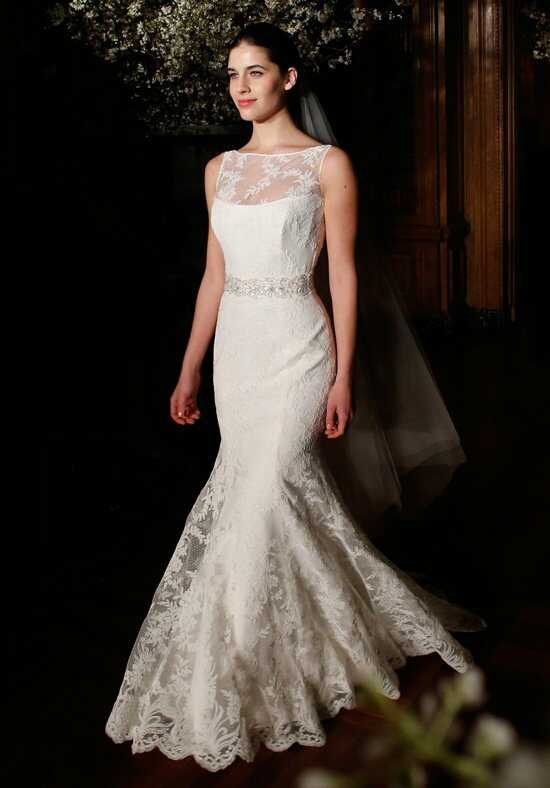 Legends Romona Keveza L505 Mermaid Wedding Dress