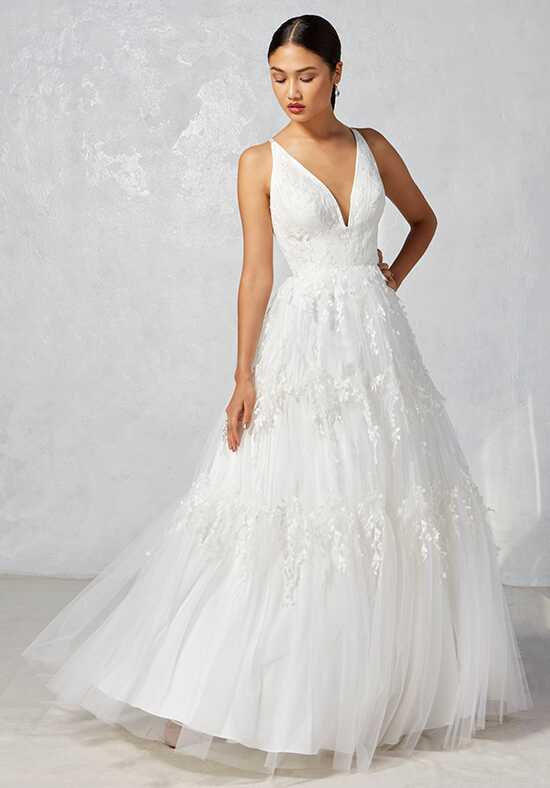 Ivy & Aster Dawn Ball Gown Wedding Dress