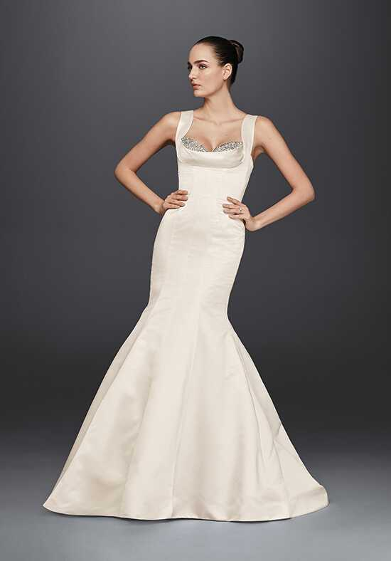 Truly Zac Posen at David's Bridal Truly Zac Posen Style ZP341686 Wedding Dress photo