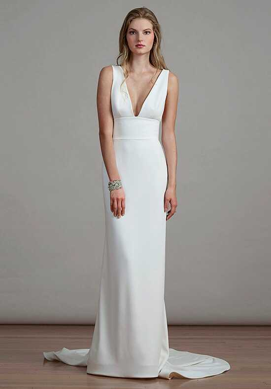 LIANCARLO 6892 Sheath Wedding Dress