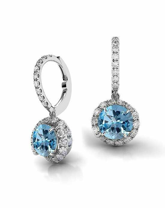 Danhov Fine Jewelry Abbraccio Fine Jewelry-AH101-BT Wedding Earring photo
