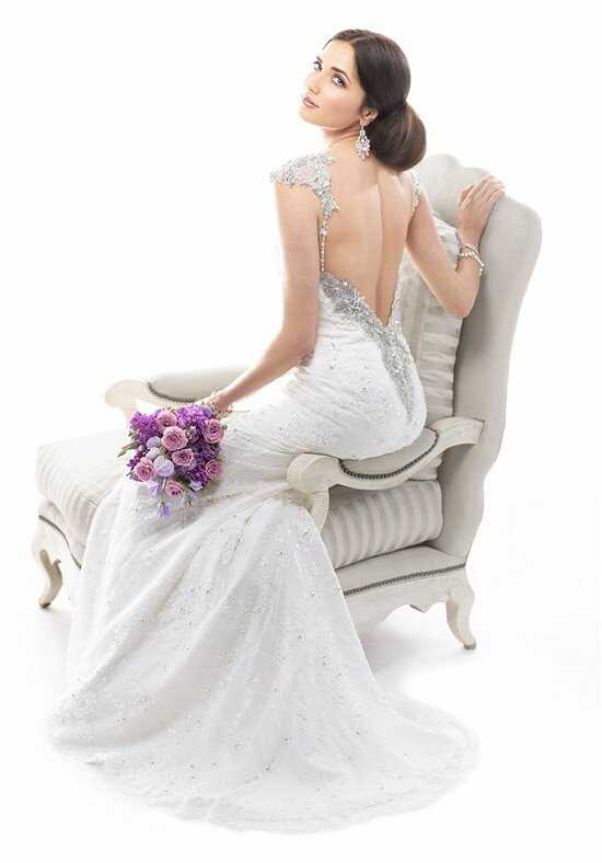 Maggie Sottero Brandy Wedding Dress photo