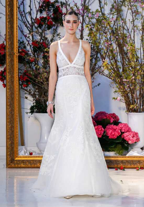Blue Willow Bride by Anne Barge Calliandra Wedding Dress photo