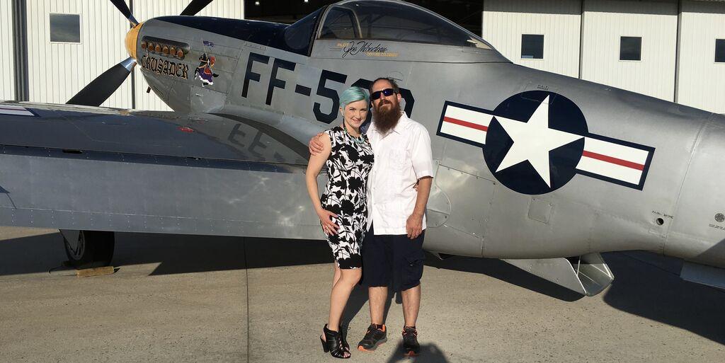 Gina Hellman And Alex Abbott S Wedding Website