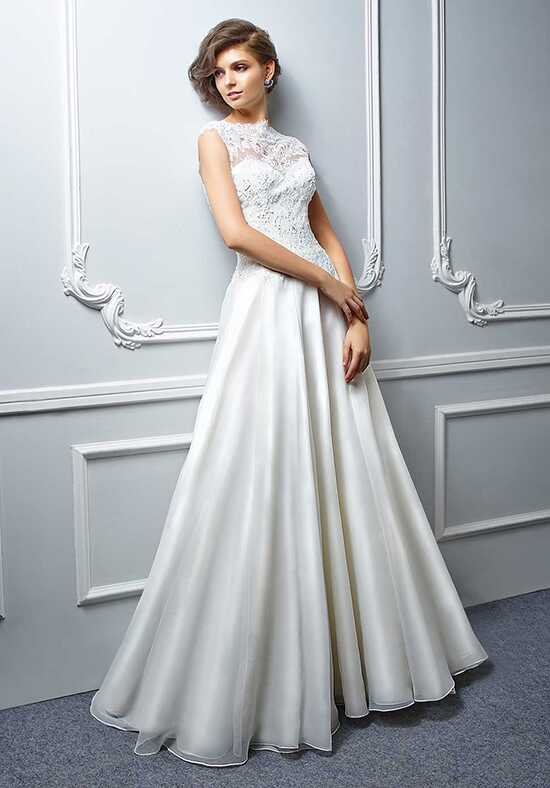 Beautiful BT17-13 A-Line Wedding Dress