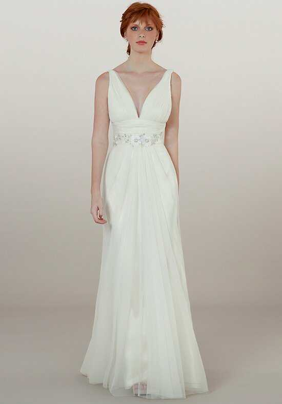 LIANCARLO 5871 Sheath Wedding Dress