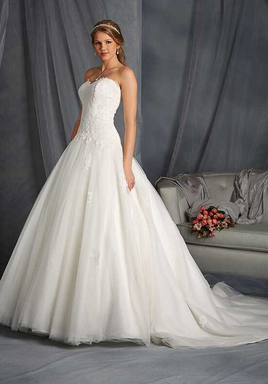 Alfred Angelo Signature Bridal Collection 2559 Ball Gown Wedding Dress