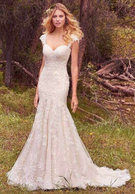 Maggie Sottero Short Wedding Dress