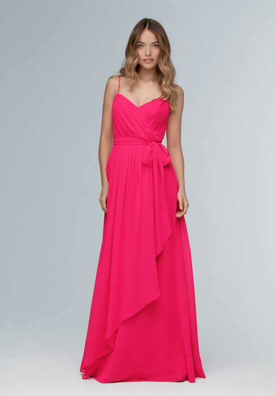 Wtoo Maids 102 Bridesmaid Dress photo