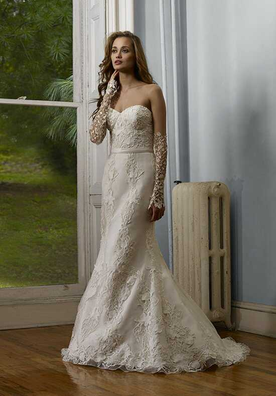 Robert Bullock Bride Alessia Mermaid Wedding Dress