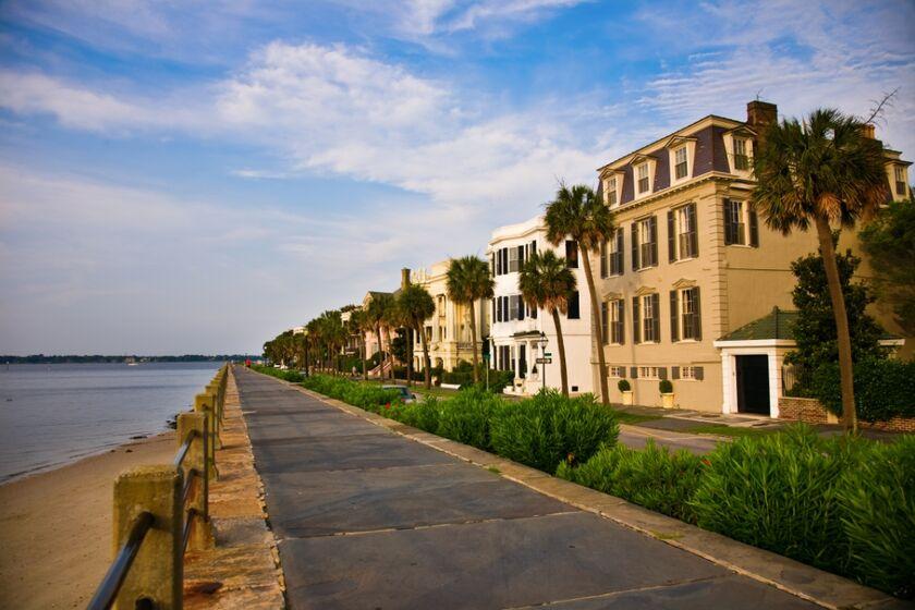 Hotels Near Riverfront Park North Charleston Sc