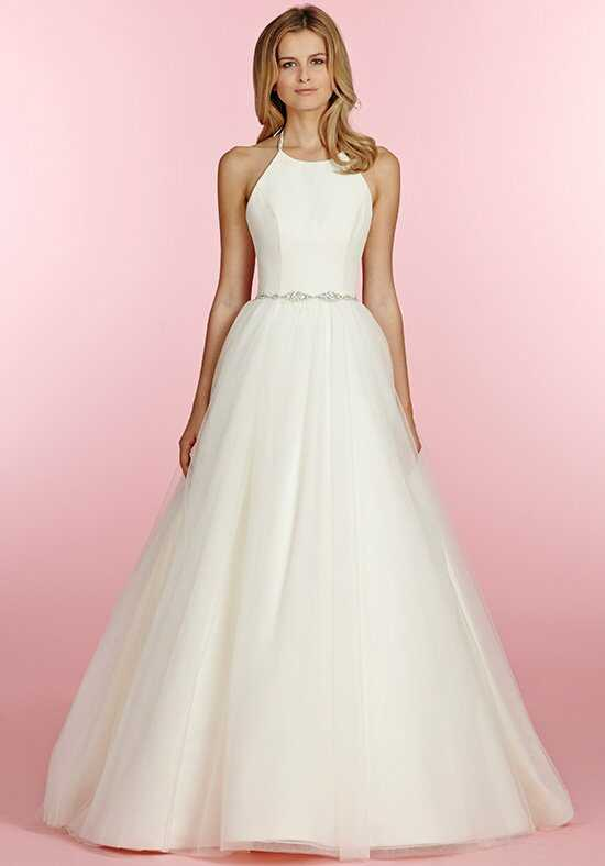 Blush by Hayley Paige 1509/Holland Wedding Dress photo