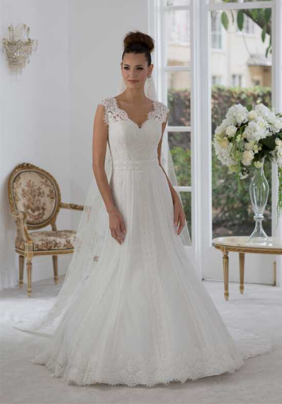 Venus Bridal VE8242 A-Line Wedding Dress