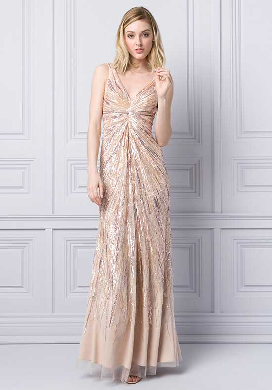 LE CHÂTEAU Wedding Boutique Mother of the Bride Dresses CARLA_354502_043 Gold Mother Of The Bride Dress