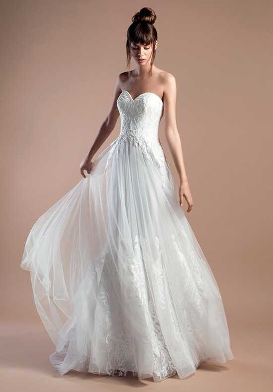 Tony Ward for Kleinfeld Emily A-Line Wedding Dress