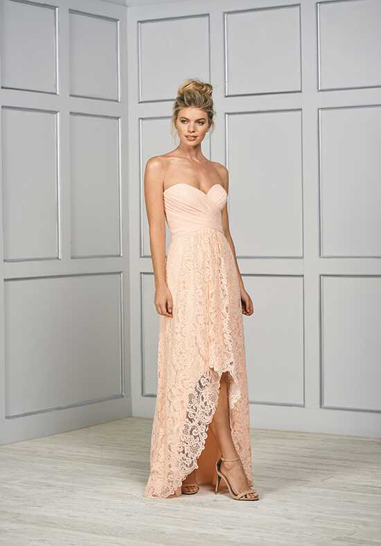 B2 by Jasmine B193062 Sweetheart Bridesmaid Dress