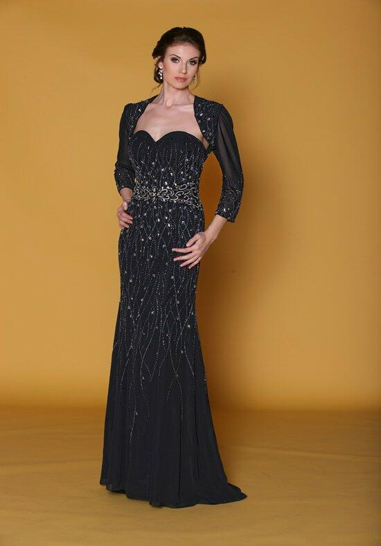 La Perle 40250 Mother Of The Bride Dress photo