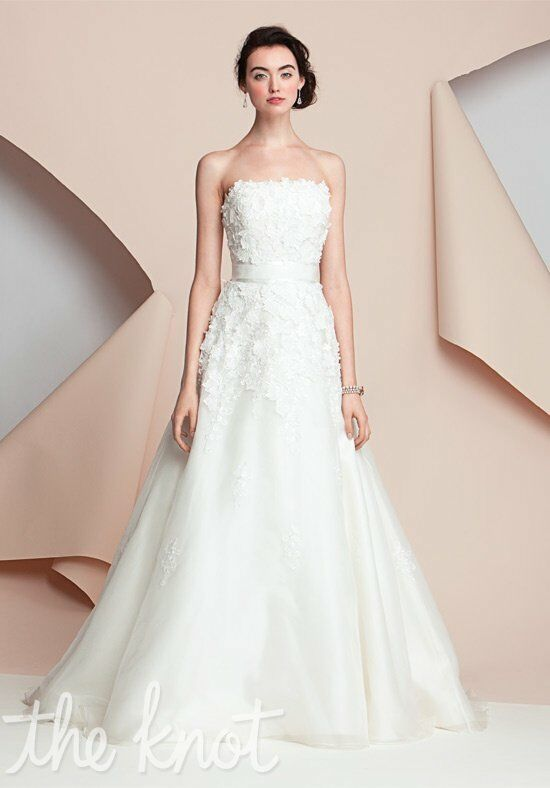 Alyne by Rita Vinieris Hazel A-Line Wedding Dress