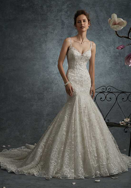 Sophia Tolli Y21740 Lynx Mermaid Wedding Dress