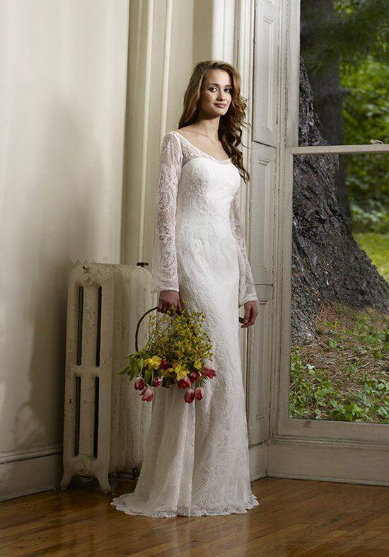 cheap ocean wedding dresses