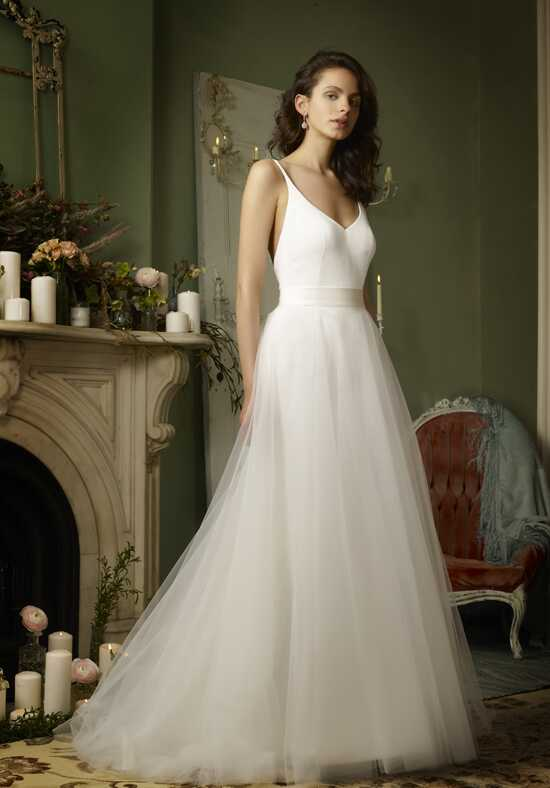 Robert Bullock Bride TS2 Ball Gown Wedding Dress