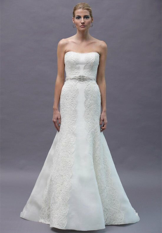 Rivini by Rita Vinieris Listra Mermaid Wedding Dress