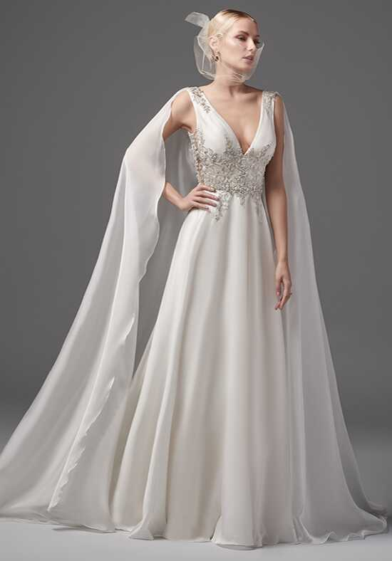Sottero and Midgley Lacrecia A-Line Wedding Dress