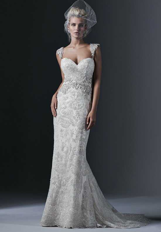 Sottero and Midgley Demetria Wedding Dress photo