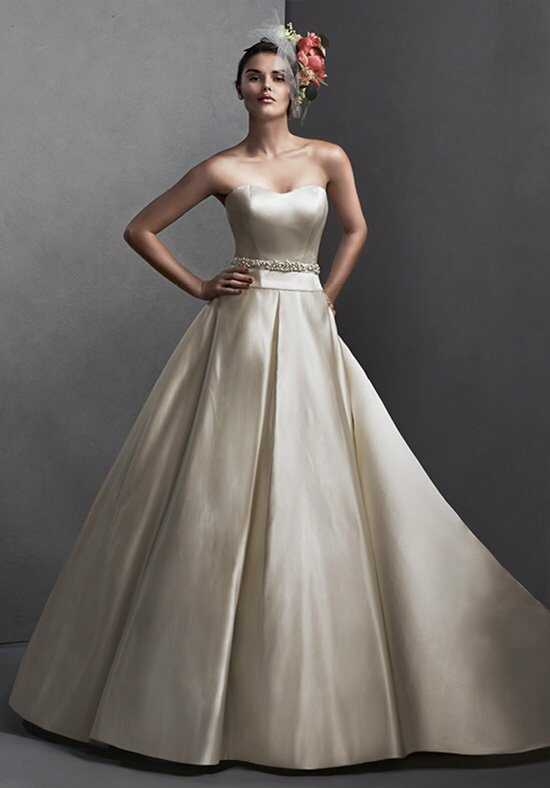 Sottero and Midgley Taiya Marie Ball Gown Wedding Dress