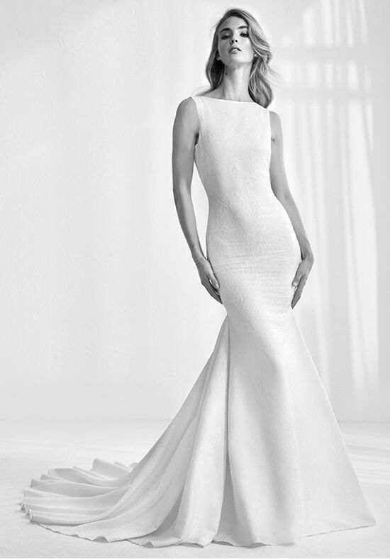 PRONOVIAS RAIM Mermaid Wedding Dress