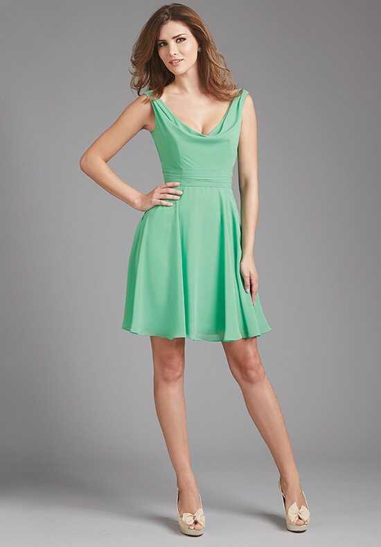 Allure Bridesmaids 1370 Bridesmaid Dress