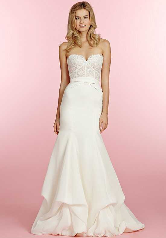 Blush by Hayley Paige 1502/Haven Mermaid Wedding Dress