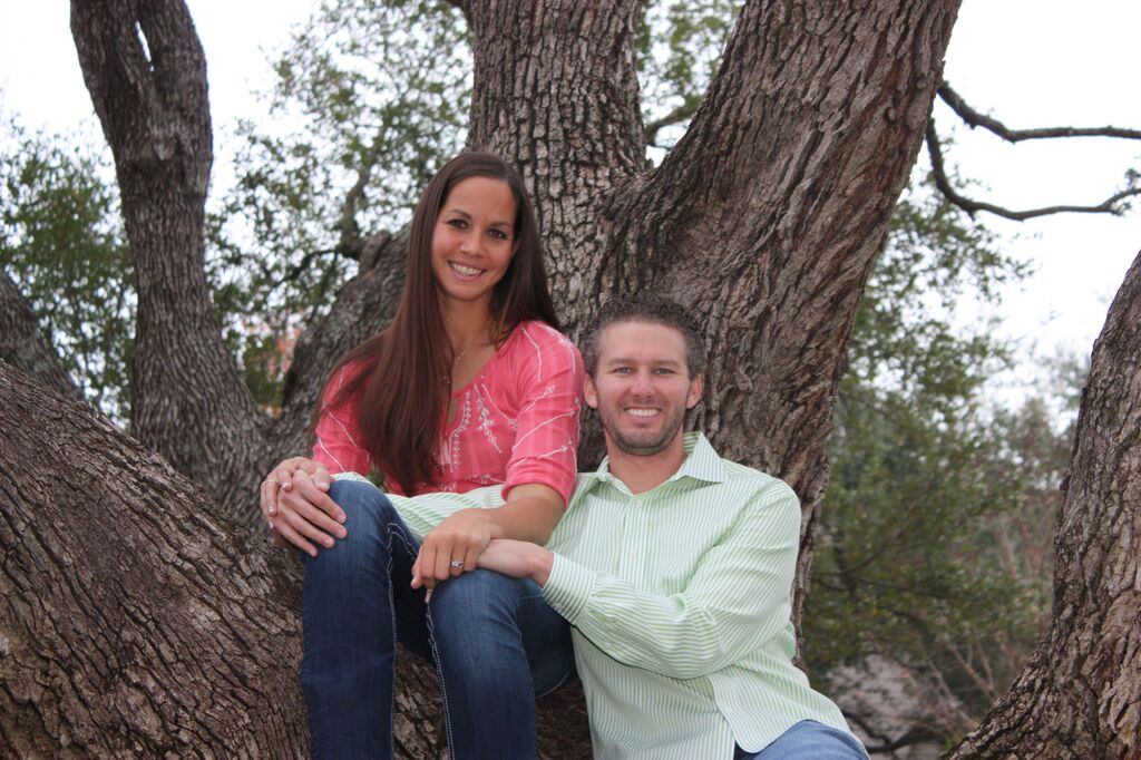 Cat Osterman and Joey Ashley's Wedding Website