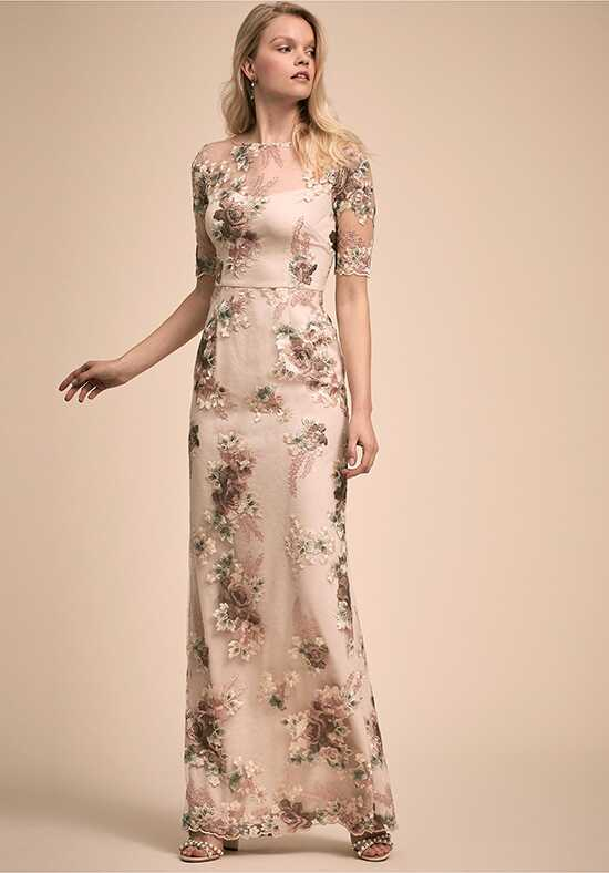BHLDN (Mother of the Bride) Roman Dress Pink Mother Of The Bride Dress