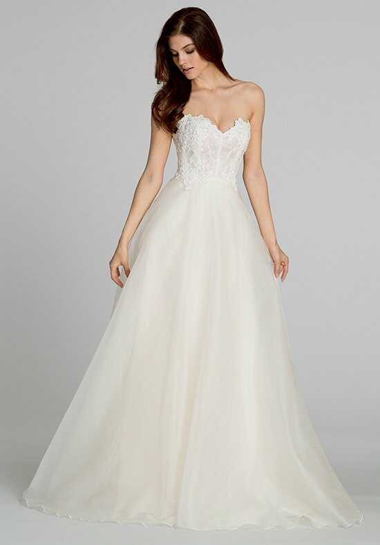 Tara Keely 2554 Ball Gown Wedding Dress